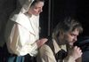 Elizabeth Proctor in  The Crucible  January 2007