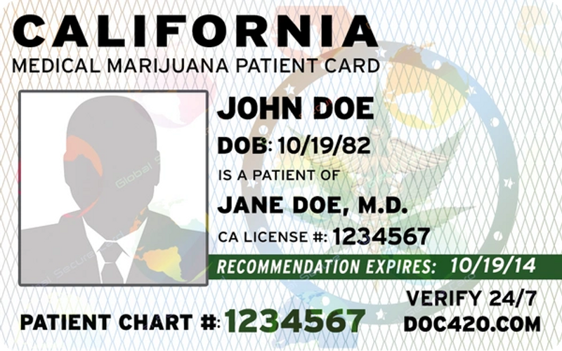 Medical Card - trustedmedicalcarddoctor com