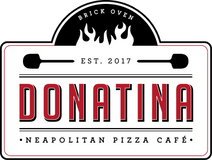 Donatina Neapolitan Pizza Cafe