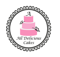All delicious cakes