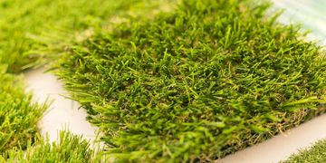 Lawn varieties of turf. Artificial turf. Artificial lawn. Pet grass. Recreation turf.