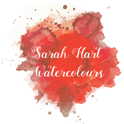 Sarah Hart Watercolours