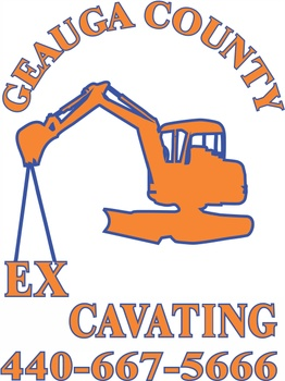 Geauga County Excavating Inc