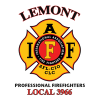 Lemont Professional Firefighters Local 3966
