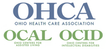 ohio health care association, ohio centers for assisted living, ohio centers for intellectual disabilities