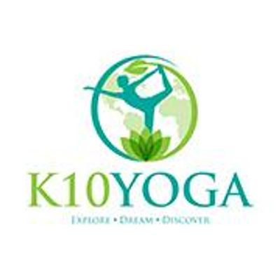 K10Yoga Explore Dream Discover