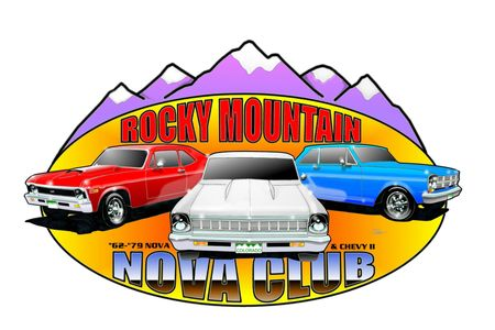 Rocky Mountain Nova Club Logo