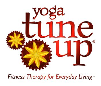Yoga Tune Up® certified