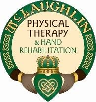McLaughlin Physical Therapy and Hand Rehabilitation Physical Therapy Certified Hand Therapy