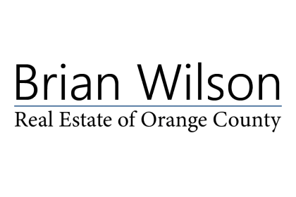 Brian Wilson - Real Estate of Orange County