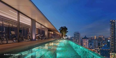 Property-for-sale Property-Singapore Private-property Propertyguru Penthouse-singapore