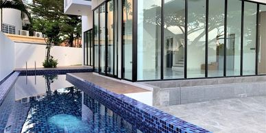 Brand New Bungalow Frankel Avenue East Coast by Singapore Penthouse