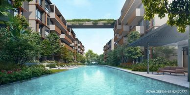 ROYALGREEN SINGAPORE TEL +65 92470777