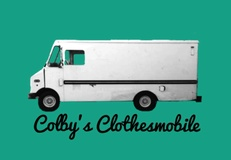 Colby's Clothesmobile