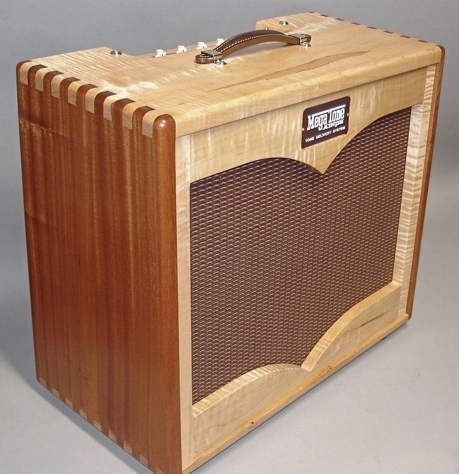 Dual Ten Hardwood ME-18