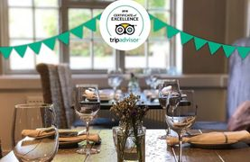tripadviser, fresh food, chefs, rugby, Harborough magna, pub, the old lion