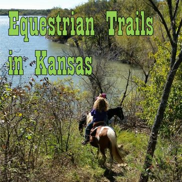 Trails in Kansas Book