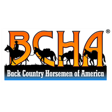 Kansas Horse Council | Back Country Horsemen of America | KHC | Trail Riding