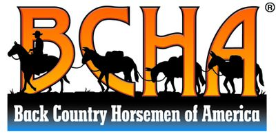 Back Country Horsemen of American Kansas | KHC | Kansas Horse Council