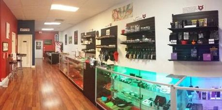 Best Vape Shop in Pensacola, Pace, Milton Vaping, eCigs, Vapor, eLiquid, Mods, batteries, Vape Pens