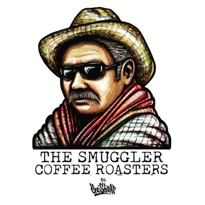 At Flood Street Carousel, we use Smuggler Coffee.