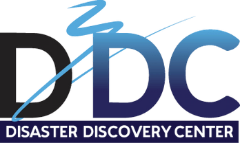 Disaster Discovery Center