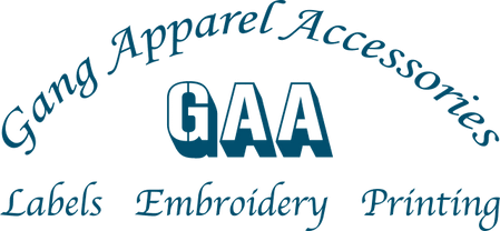 Gaa Embroidery