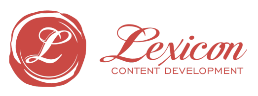 Lexicon Content Development