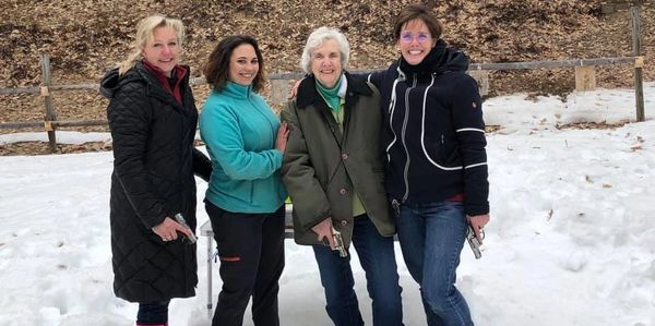 Concealed pistol license class for women, Michigan CPL, Traverse City Concealed pistol license