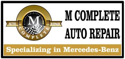 M Complete Auto Repair of Tampa