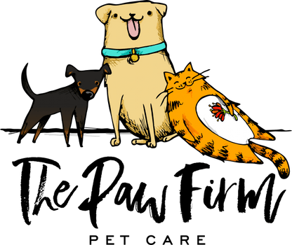 The Paw Firm