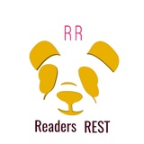 The readers rest