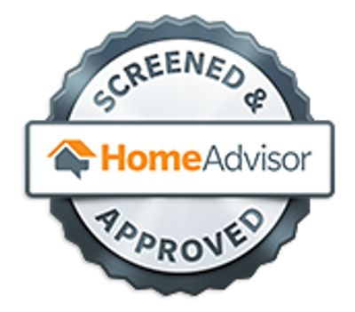 Evergreen Chimney Home Advisor Seal of Approval