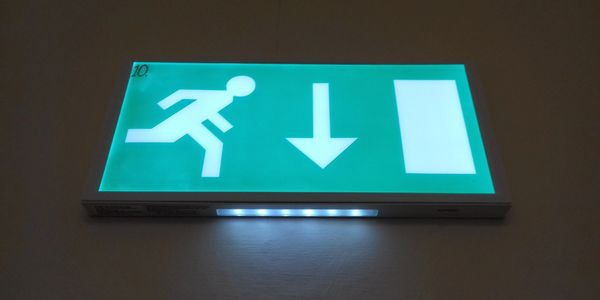 Emergency Lighting Bedfordshire