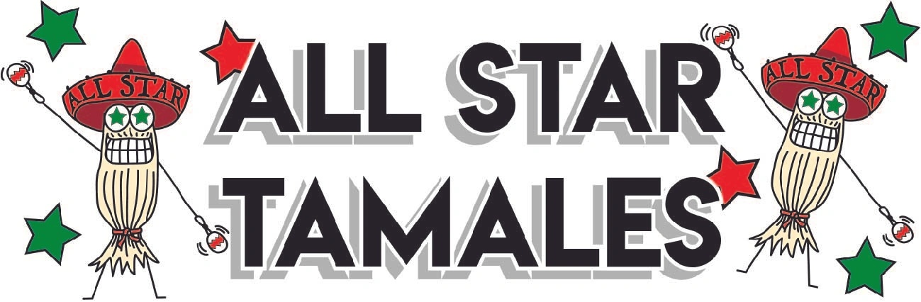 All Star Tamales