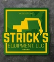 Stricks Equipment, LLC