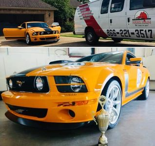 professional mobile auto detailing 1st place detailing competition bella vista, arkansas