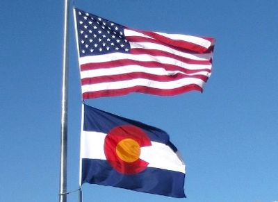 Colorado, Veterans, Military