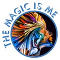The Magic Is Me