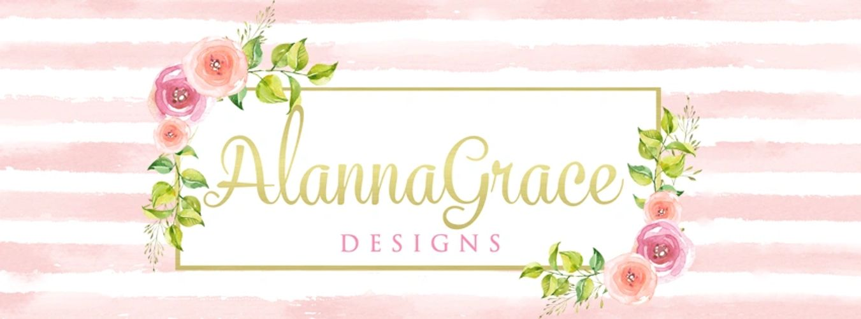 Alanna Grace Designs - Home