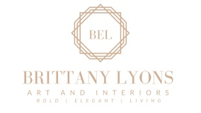 Brittany Lyons Art and Interiors
