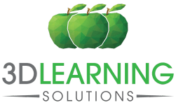 3D Learning Solutions