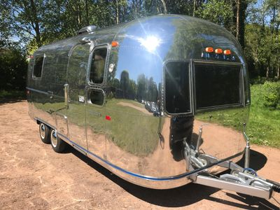 For Sale | Amazing Airstreams