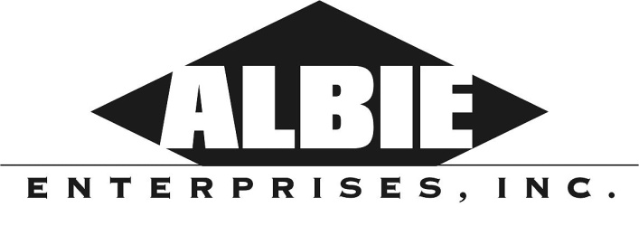Albie Enterprises Inc