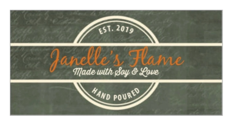 Janelle's Flame