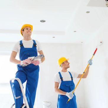 Drywall repair Jersey Village