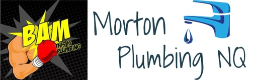 Morton Plumbing NQ and BAM This is Plumbing