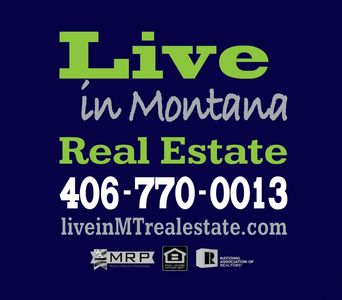 Live in Montana Real Estate office in Great Falls MT for home to buy, land for sale, realtor
