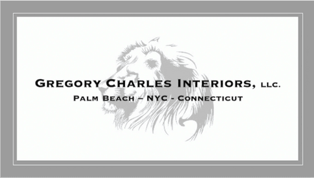Gregory Charles Interiors, LLC.