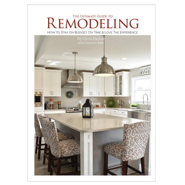ebook:  Guide to Remodeling